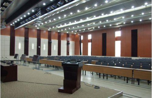 【精品完整版】xxx集控中心综合楼信息化建设项目施工组织设计